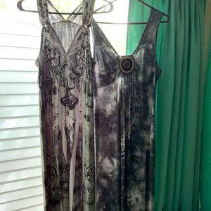 Dresses lot of 2